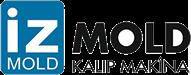 İzmold Kalıp Makina Mühendislik İmalat Sanayi ve Tic. Ltd. Şti. Logo
